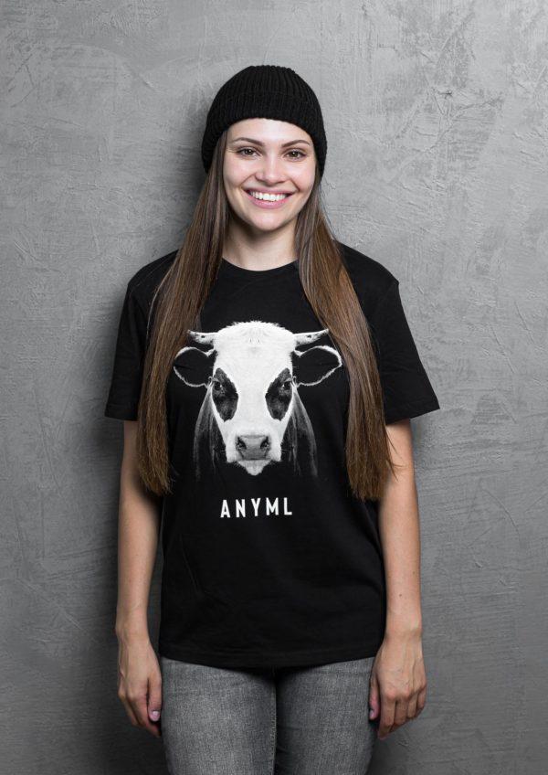 ANYML Shirt - Bos taurus | Kuh