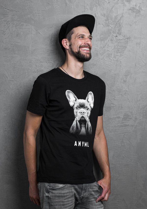 ANYML Shirt - Canis | Hund