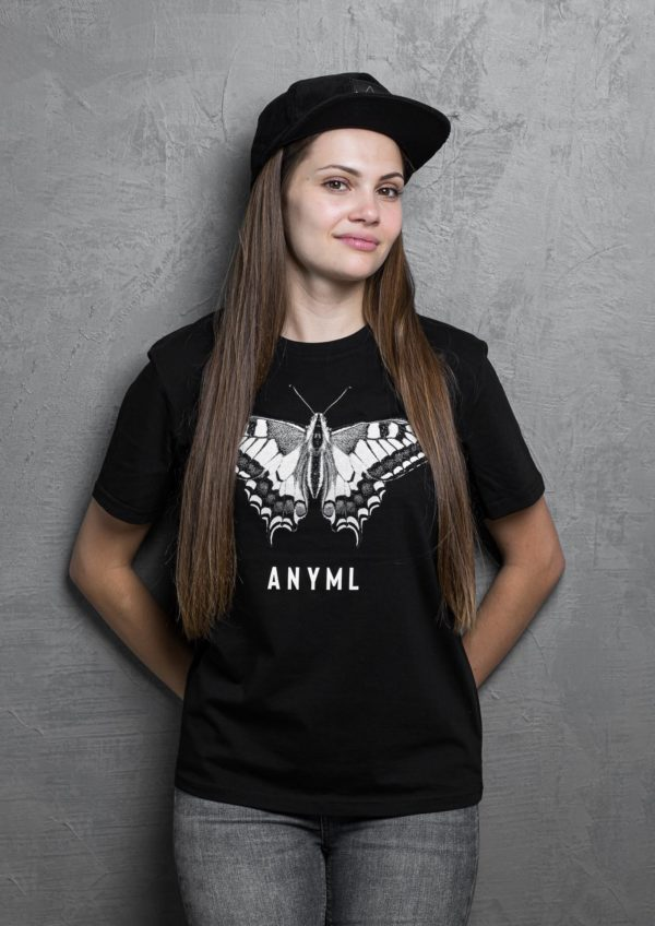 ANYML Shirt - Papilio machaon | Schmetterling 2