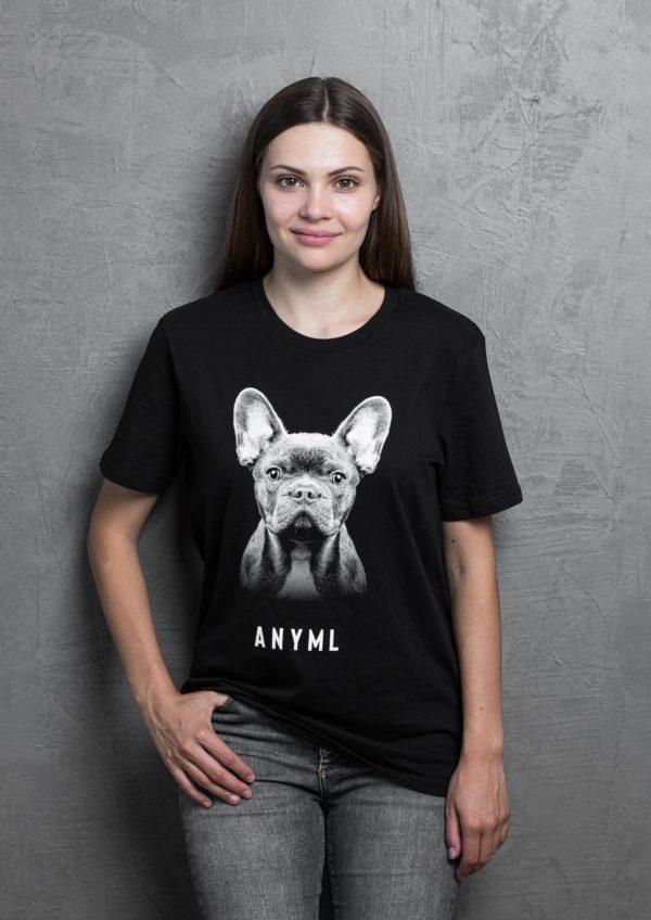ANYML Shirt - Canis | Hund 2